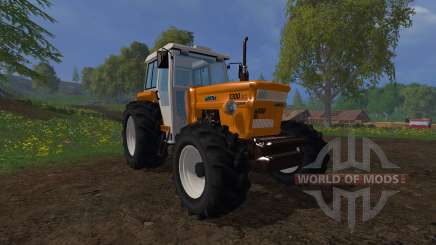 Fiat 1300 para Farming Simulator 2015