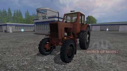 MTZ-52 para Farming Simulator 2015