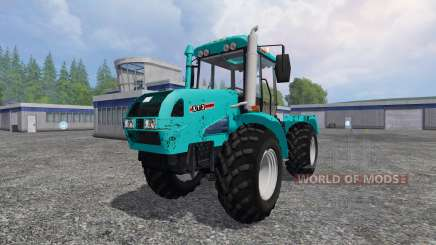 HTZ-17222 v2.1 para Farming Simulator 2015