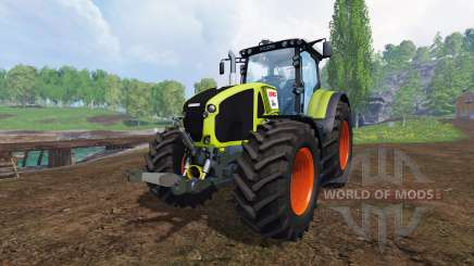 CLAAS Axion 950 [washable] para Farming Simulator 2015