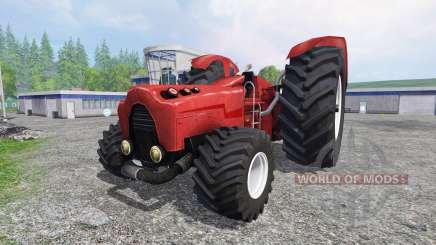 Lizard 2000 para Farming Simulator 2015
