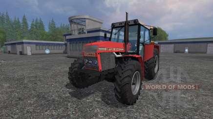 Zetor 16145 para Farming Simulator 2015