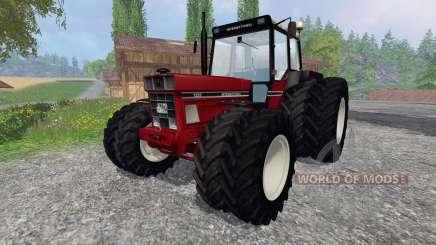 IHC 1255 v1.1 para Farming Simulator 2015
