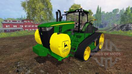 John Deere 9560RT v2.0 para Farming Simulator 2015