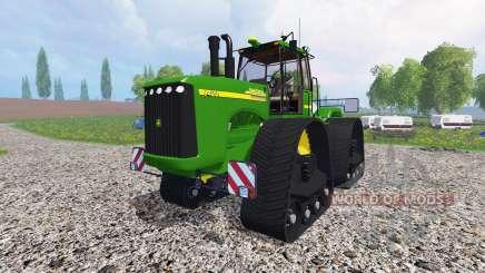 John Deere 9420T para Farming Simulator 2015
