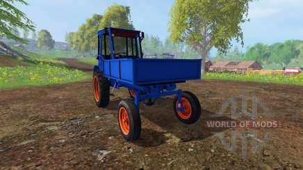 T-16 v2.0 para Farming Simulator 2015
