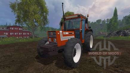 Fiat 65-90 para Farming Simulator 2015