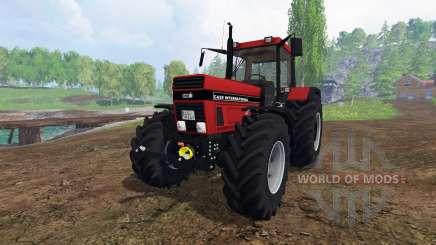 Case IH 1455 v2.0 para Farming Simulator 2015