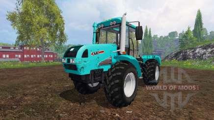 HTZ cor-de-17222 para Farming Simulator 2015