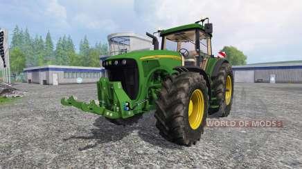 John Deere 8220 [new] para Farming Simulator 2015