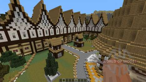 Lobby para Minecraft