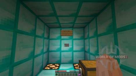 Boss Battle para Minecraft