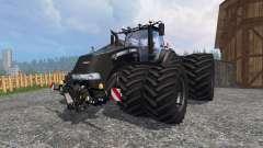 Case IH Magnum CVX 380 Black Beast para Farming Simulator 2015