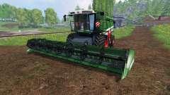 Fendt 9460 R v1.2 para Farming Simulator 2015
