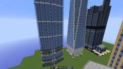 FAMOUS U.S. BUILDINGS