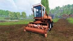 Não-680 v2.0 para Farming Simulator 2015
