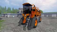 Jacto Uniport 2500 Star para Farming Simulator 2015