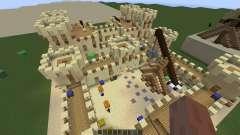 Desert Building Pack