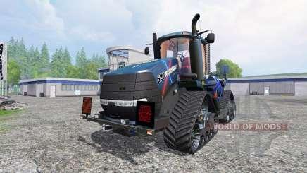 Case IH Quadtrac 620 [Star Wars] v1.1 para Farming Simulator 2015