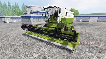 Fortschritt E 524 para Farming Simulator 2015
