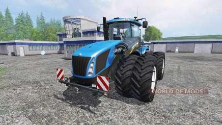 New Holland T9.700 [dual wheel] para Farming Simulator 2015