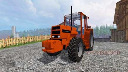 Renault 951-4 para Farming Simulator 2015