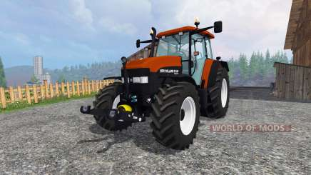 New Holland M 160 para Farming Simulator 2015