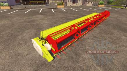CLAAS V1200 para Farming Simulator 2013