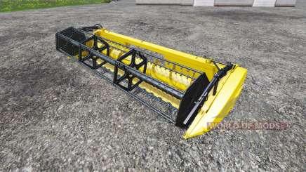 New Holland Varifeed18FT para Farming Simulator 2015