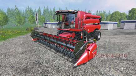 Case IH Axial Flow 5130 v1.1 para Farming Simulator 2015
