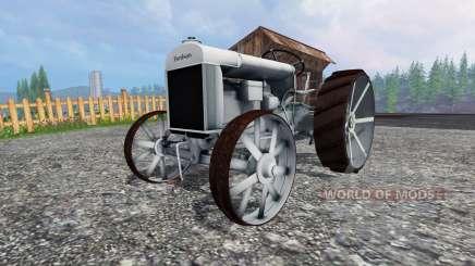Fordson Model F 1917 para Farming Simulator 2015