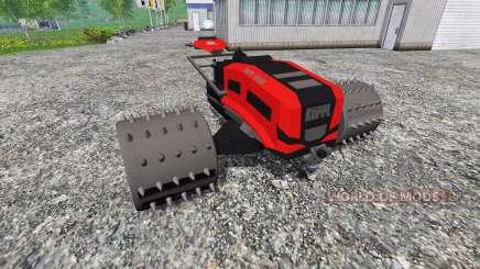 Koppl GEKKO para Farming Simulator 2015