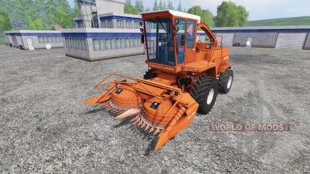 Não-680 para Farming Simulator 2015