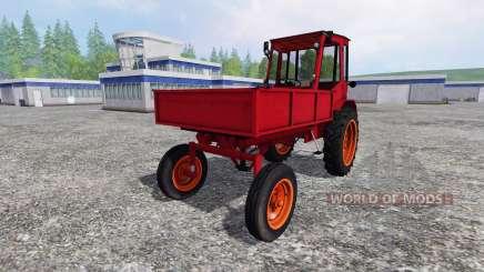 T-16M v1.0 para Farming Simulator 2015