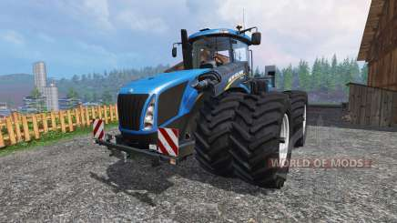 New Holland T9.670 DuelWheel v1.1 para Farming Simulator 2015