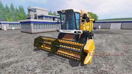 Sampo-Rosenlew COMIA C6 v2.0 para Farming Simulator 2015