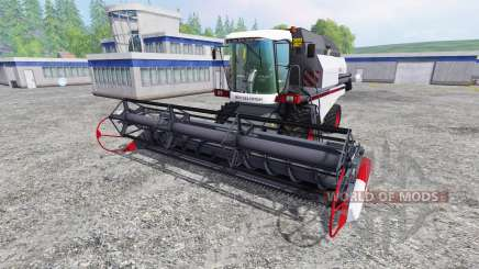 Vetor 410 v1.2 para Farming Simulator 2015