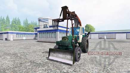 YUMZ-6L [luta] para Farming Simulator 2015
