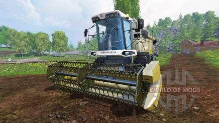 Sampo-Rosenlew COMIA C6 v2.1 para Farming Simulator 2015