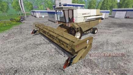 Fortschritt E 516 B para Farming Simulator 2015