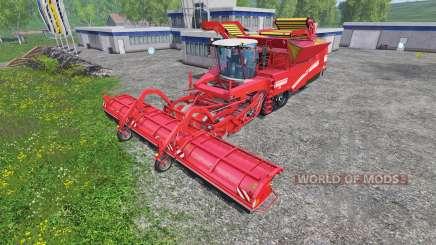 Grimme Tectron 415 [pack] para Farming Simulator 2015
