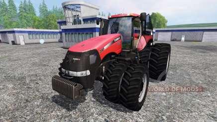 Case IH Magnum CVX 340 BR para Farming Simulator 2015