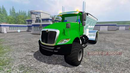 International Prostar Fertilizer para Farming Simulator 2015