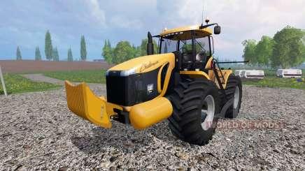 Challenger MT 955C v2.0 para Farming Simulator 2015