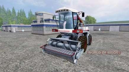 Não-680M para Farming Simulator 2015