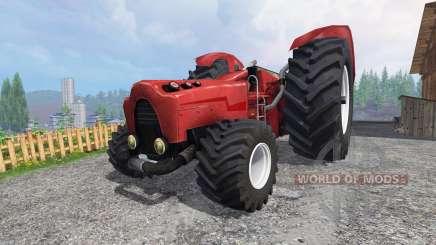 Lizard 2000 v1.1 para Farming Simulator 2015