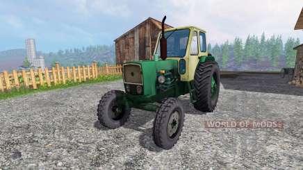 YUMZ-6L para Farming Simulator 2015