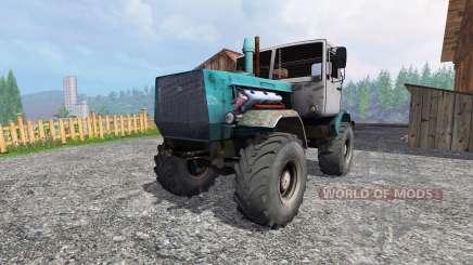 T-150 a 300 KAZ [protótipo] para Farming Simulator 2015