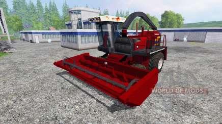 KSK-600 para Farming Simulator 2015