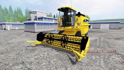 New Holland TC54 para Farming Simulator 2015